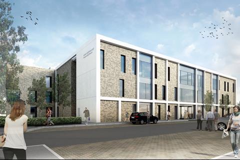 North West Edinburgh Hub